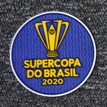2020 SUPERCOPA DO BRASIL Patch