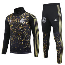 2020 RM Special Edition Black Sweater Tracksuit
