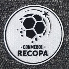 2020 CONMEBOL RECOPA Patch