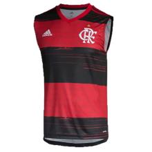 2020/21 Flamengo Home Vest Jersey