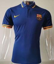 2020/21 BA Blue Polo Short Jersey