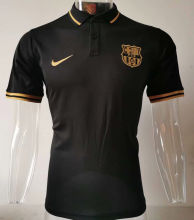 2020/21 BA Black Polo Short Jersey