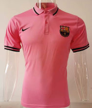 2020/21 BA Pink Polo Short Jersey