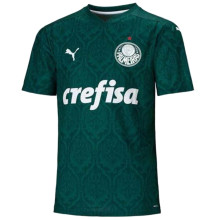 2020 Palmeiras 1:1 Quality Home Fans Soccer Jersey