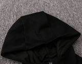 2020 Green Hoody Zipper Jacket Tracksuit