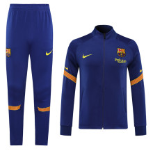 2020 BA Blue Jacket Tracksuit