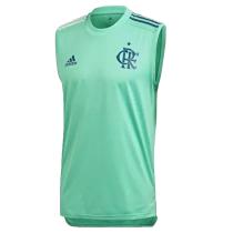 2020 Flamengo Green Vest Jersey