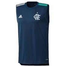 2020 Flamengo Blue Vest Jersey