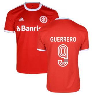 GUERRERO#9 International Home Fans Soccer Jerseys 2020