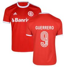 GUERRERO#9 International Home Fans Soccer Jerseys 2020/21