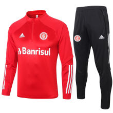 2020/21  Internacional Red Sweater Tracksuit