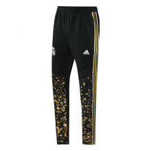 2020/21 RM Special Edition Black Sports Trousers