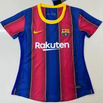 2020/21 BA Home Women soccer jersey
