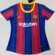 2020 BA Home Women soccer jersey