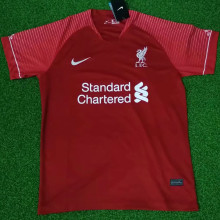 2020 Liverpool Red Fans Soccer Jerseys