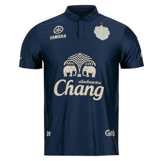 2020 Buriram United Home Fans Soccer Jersey