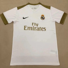 2020 RM Concept White Fans Soccer Jersey