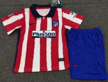 2020/21 ATM Home Kids Soccer Jersey