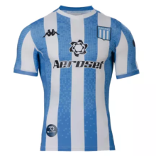 2020 Racing Home Fans Soccer Jersey