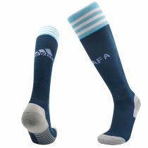 2020 Argentian Soccer Sock