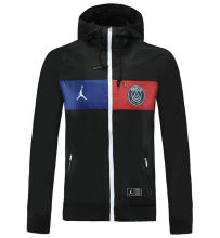 2020 PSG Paris Windbreaker