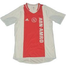2004-2005 Ajax Home Retro Soccer Jersey