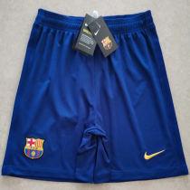 2020/21 BA Home Blue Shorts Pants