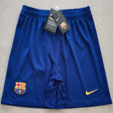 2020 BA Home Blue Shorts Pants
