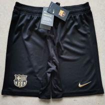 2020/21 BA Away Black Shorts Pants