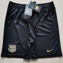 2020 BA Away Black Shorts Pants