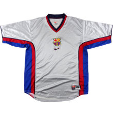 1998/99 BA Away Retro Soccer Jersey