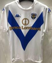 2003/04 Brescia Away Retro Soccer Jersey