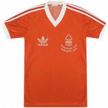 1979 Nottingham Forest Home Retro Soccer Jersey