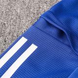 2020/21 Cruzeiro Blue Jacket Tracksuit