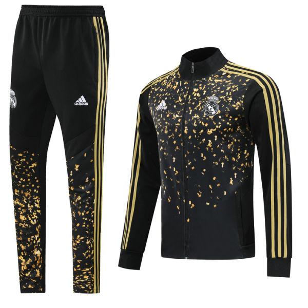 2020 RM EA Sports 4th Black Jacket Tracksuit