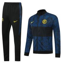 2020/21 Inter Milan Special Edition Royal Blue Jacket Tracksuit