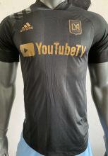 2020 LA  FC  Player Version Soccer Jersey