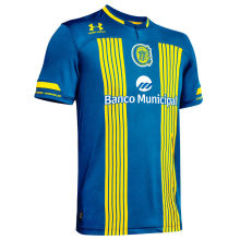 2020/21 Rosario Central Home Fans Soccer Jersey