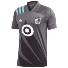 2020 Minnesota United Home Fans Soccer Jersey