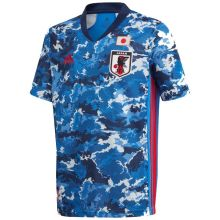 2019/20 Japan 1:1 Quality Home Fans Soccer Jersey