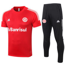 2020/21 Internacional Red Training Tracksuit
