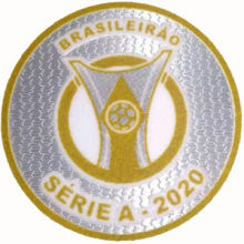 2020 Campeonato Brasileiro Série A Soccer Patch