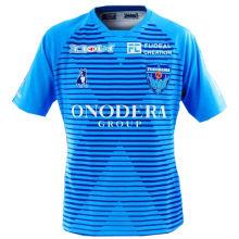 2020/21 Yokohama F.C. Blue Fans Soccer Jersey( 横滨FC)