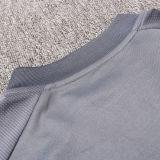 2020/21 Germany Dark Grey Jacket Tracksuit