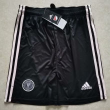 2020 Inter Miami Black Shorts Pants soccer