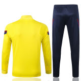 2020/21 BA Yellow Jacket Tracksuit