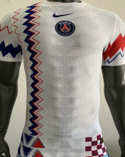 2020/21 PSG Cassic Player Version Soccer Jersey