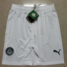 2020 Palmeras Home White Fans Shorts