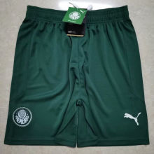 2020 Palmeras Green Away Fans Shorts