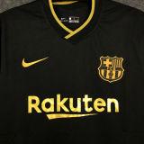 2020/21 BA 1:1 Quality Away Black Fans Soccer Jersey